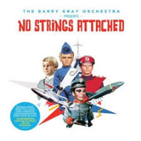 Barry Gray Orchestra - - No Strings Attached - TV themes RSD 2018 LIMITED EDITION
